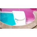 Colorant AQUACOULEUR pour piscines