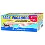 Pack Spécial VACANCES - Mareva