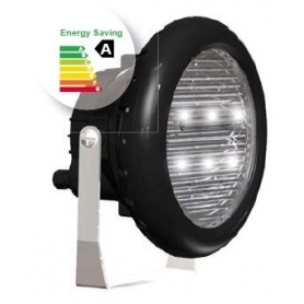Projecteur extérieur LED pour jardin et terrasse