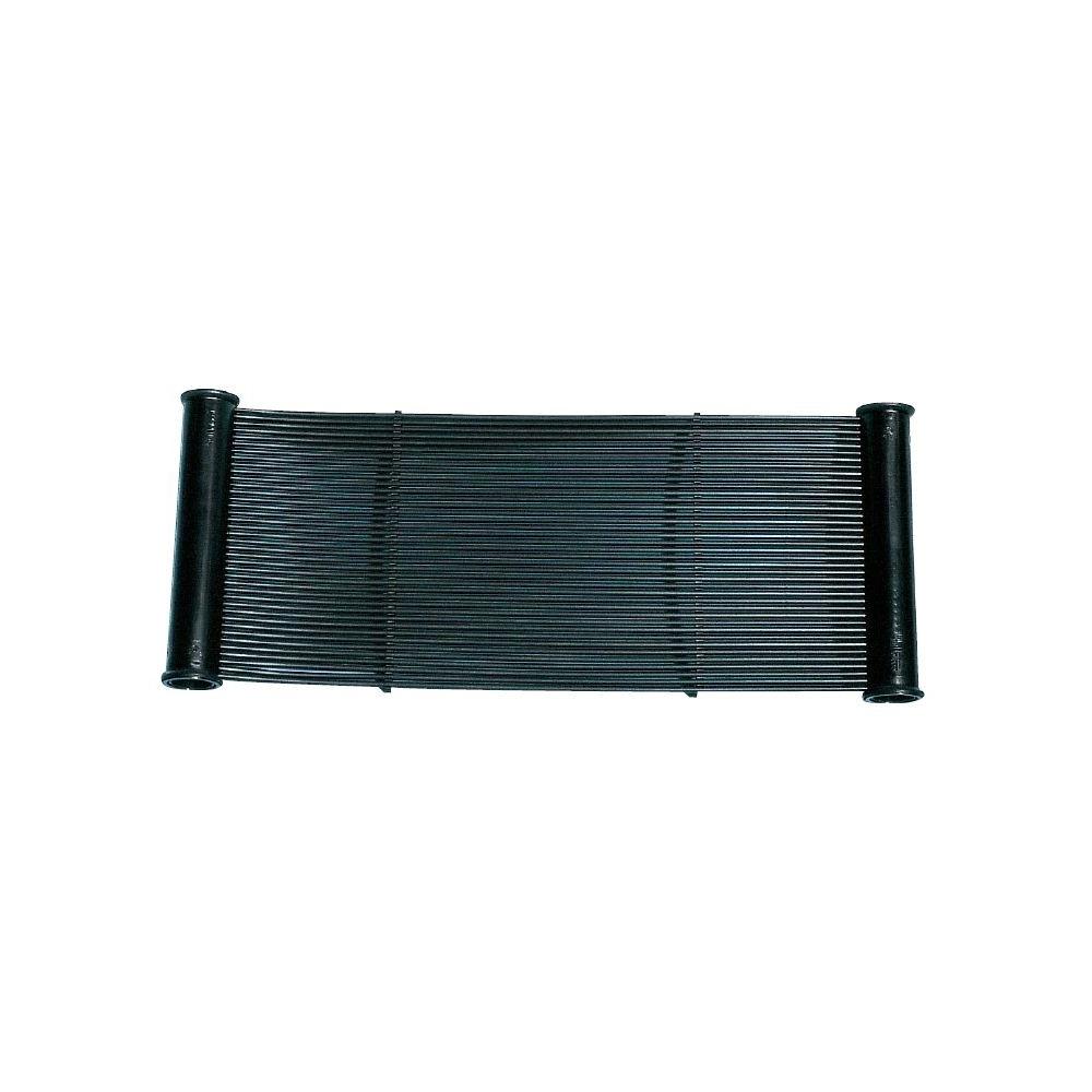Chauffage solaire piscine heliocol fiable et efficace for Panneaux solaires thermiques pour piscine