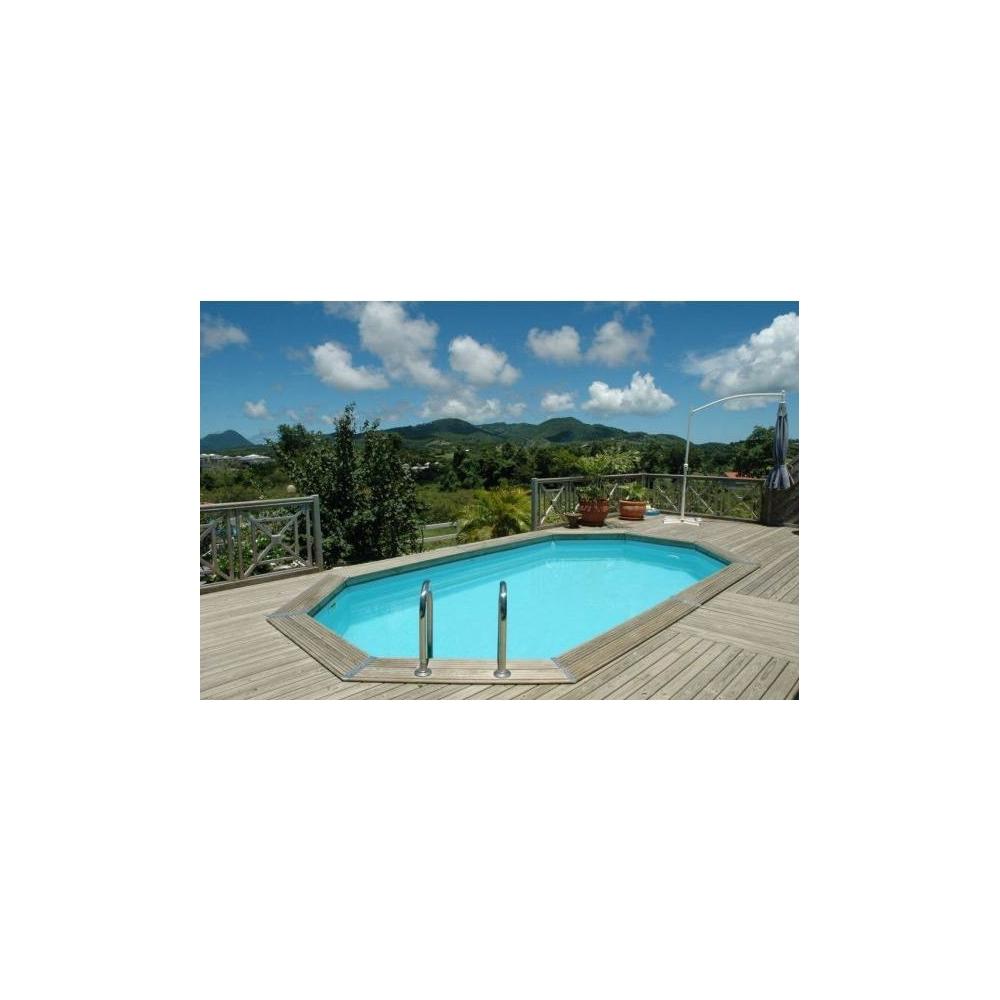 Design cabane de jardin octogonale 22 asnieres sur for Asnieres sur seine piscine