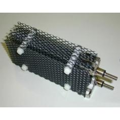 Cellule compatible électrolyseur JUSTCHLOR
