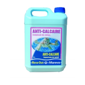 Anti calcaire REVA OUT