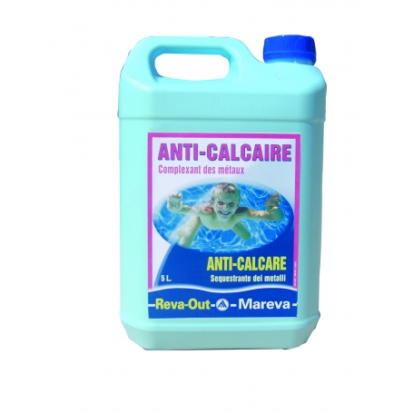 Anti-calcaire REVA-OUT - Mareva