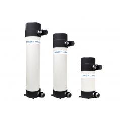 Stérilisateur DELTA Bio-UV - Traitement UV piscine