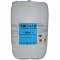 Traitement UV Piscine : Package BIO-UV Inox Oxygène rémanent