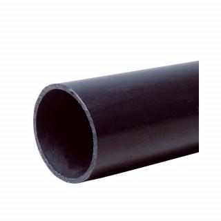 Tuyau PVC rigide pour piscine en barre de 1 m