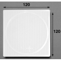 Couvercle de boite de connexion Cofies (12x12cm)