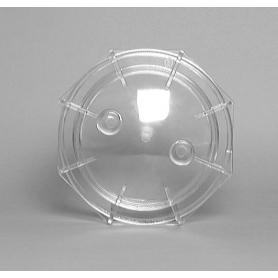 Couvercle filtre Jupiter 6'' (filetage 152mm)