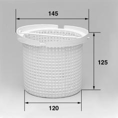 Panier compatible 6'' de pompe Starite DHG-DHH