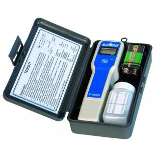 Testeur électronique analyse du sel