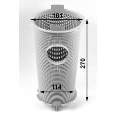 Panier de pompe Tifon 1 depuis 1995