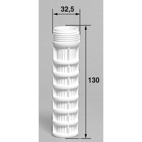 Crépine 110 mm pour filtre Magic 400, les 8