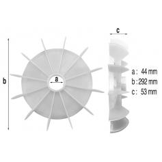 Ventilateur de pompe PSH 132 (Ø293mm)*