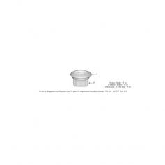 Pool-bag 6 microns de Soliflo hors bord