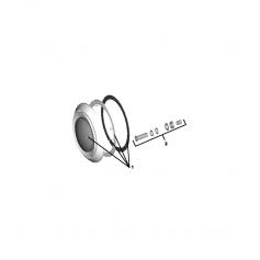 Traversée complète / Projecteur extra plat PH05-W