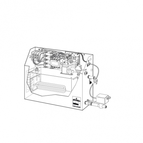 generateur vapeur mr steam ms T