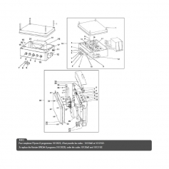 Micro processeur Patriote 97 ->*