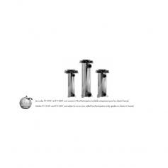 Lampe 87 W stérilisateur BIO UV-340