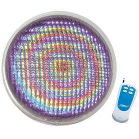 Lampe couleurs SEAMAID 270 LED + Télécommande