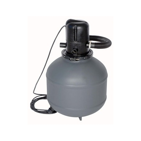 Filtre avec pompe intégrée EXTRA KOMPAK REVA 2
