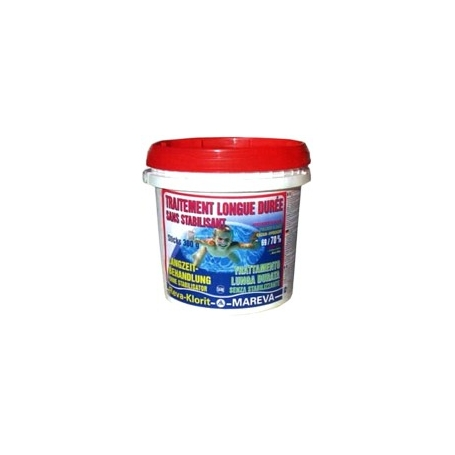 D sinfection piscine reva klorit sticks mareva - Hypochlorite de calcium piscine ...