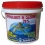 Traitement choc à base de chlore non stabilisé REVA-KLORIT en granulés - Mareva