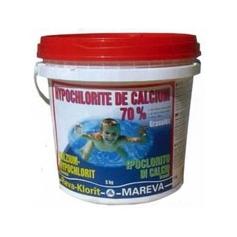 Traitement choc à base de chlore non stabilisé REVA KLORIT en granulés