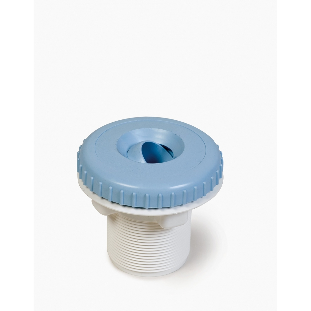 Jet orientable de buse de refoulement pour r novation piscine for Buse de refoulement piscine