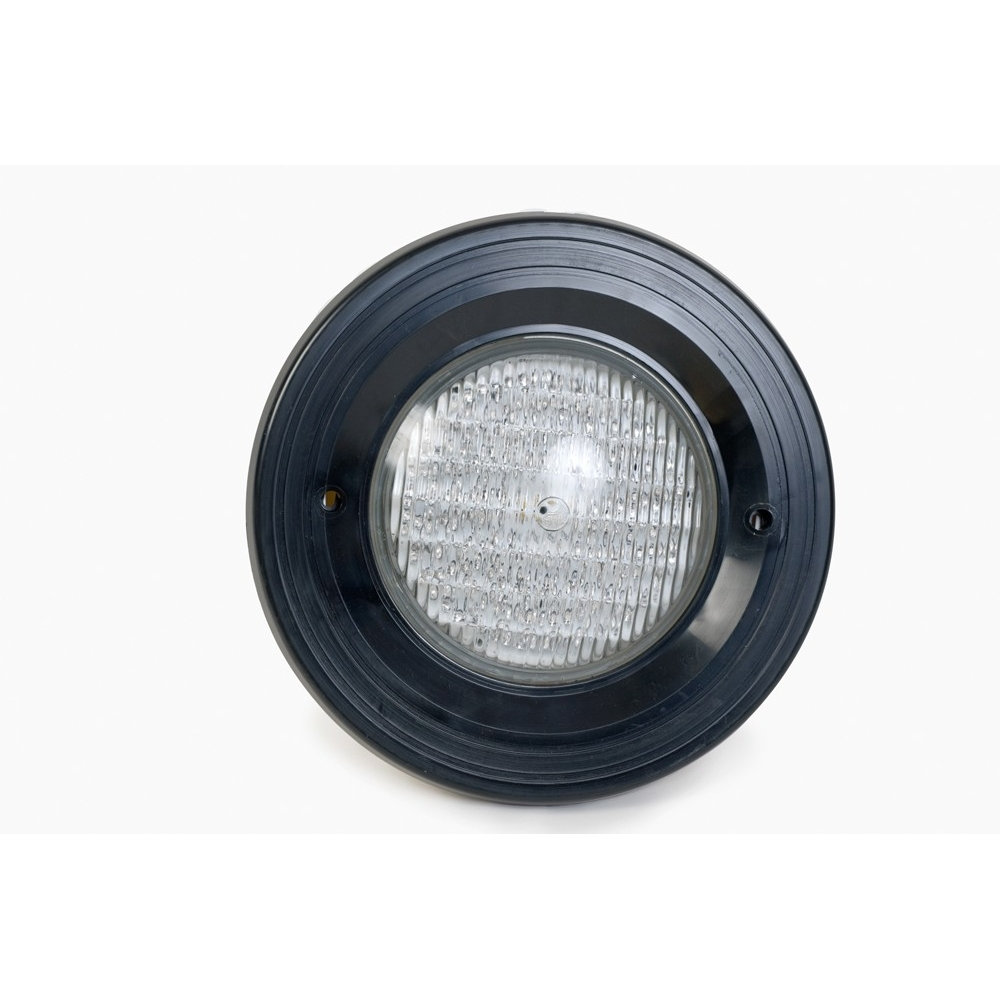 Bloc optique projecteur 300w 12v pour r novation piscine for Chauffage piscine 12v