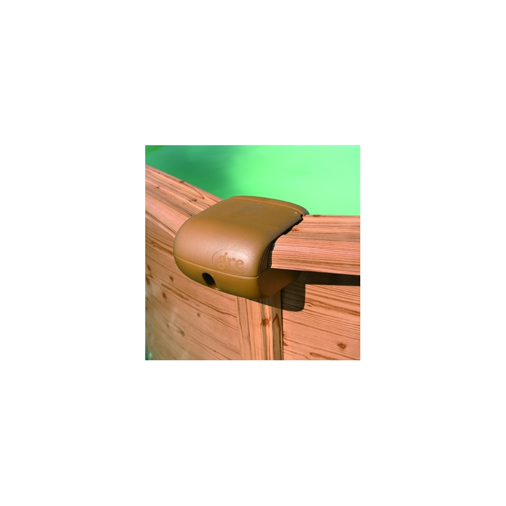 Piscine hors sol ovale gre mod le mauritius for Piscine hors sol ovale bois