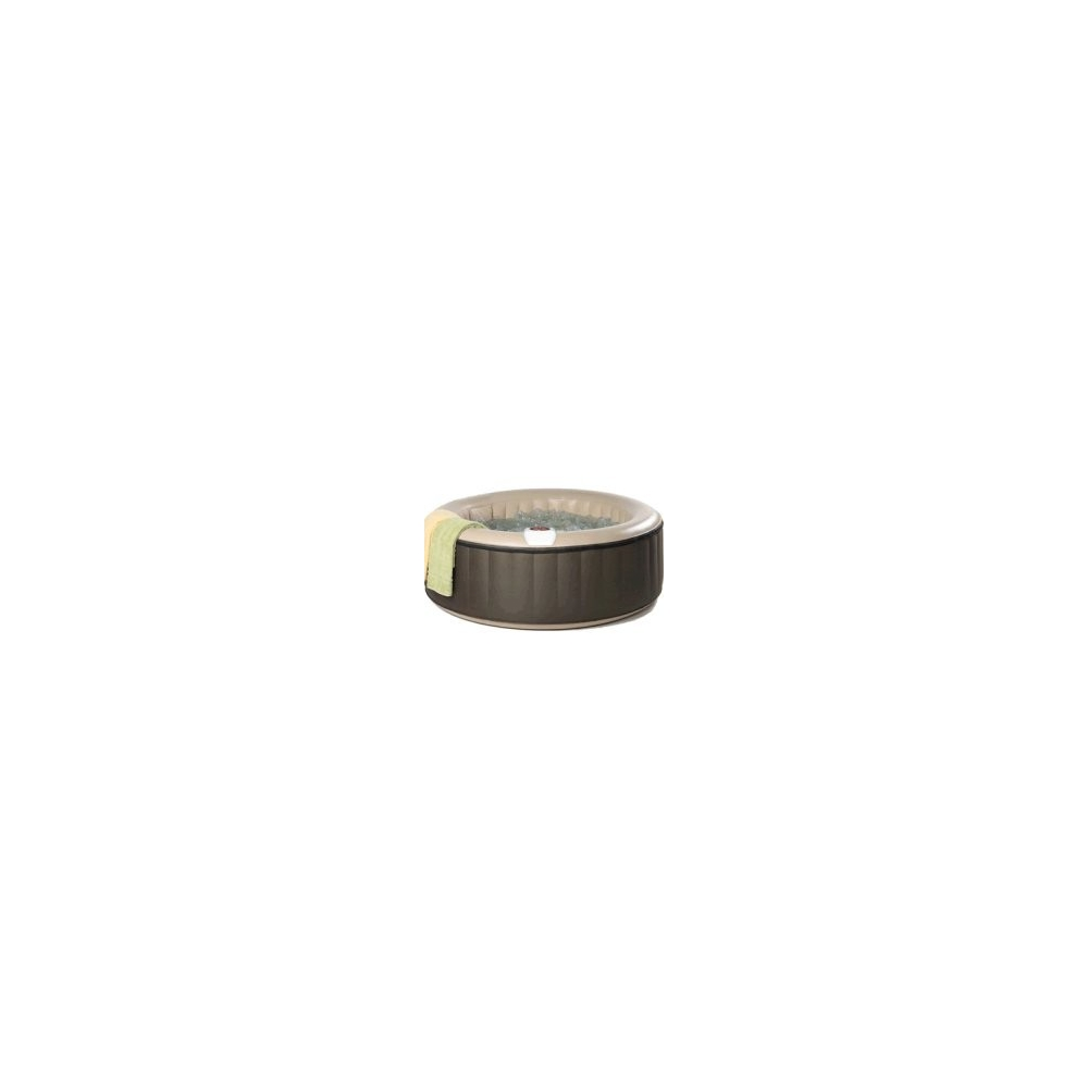 Spa gonflable jacuzzi ospazia succ s 4 places - Spa gonflable luxe 6 places ...