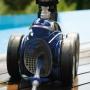 Robot hydraulique piscine Zodiac Polaris 3900 SPORT