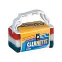 Brosse CLEANETTE pour ligne d'eau
