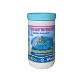 Galets de chlore multifonction Reva-Klor 200g