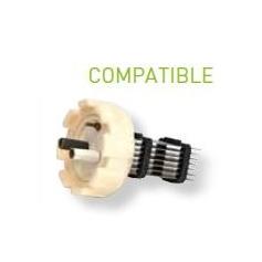 Cellule compatible électrolyseur MONARCH - EUROMATIC - ECOSALT - STROUD – ECOMATIC ESR – PROMATIC ESR