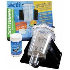 ACTI GREEN Déchlorinateur d'eau de piscine