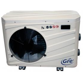 Pompe à chaleur COMFORT HEAT Gré