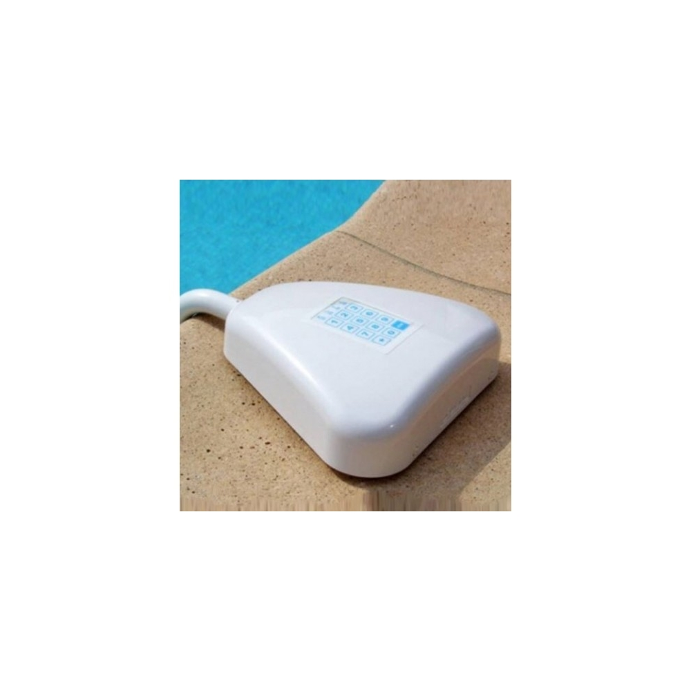 Alarme piscine aqualarm classic for Alarme piscine