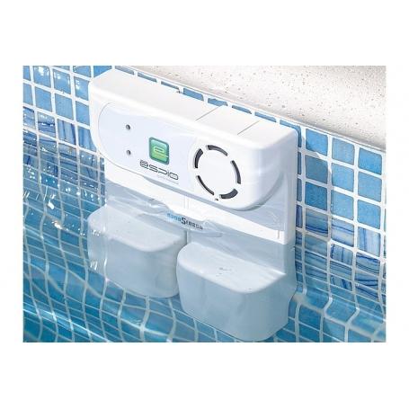 alarme piscine sensor espio sous margelle. Black Bedroom Furniture Sets. Home Design Ideas
