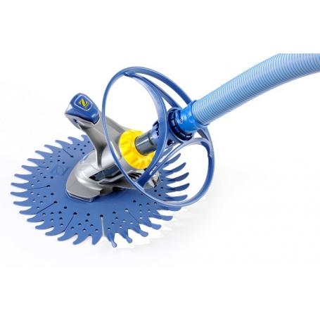 Robot hydraulique piscine Zodiac T3