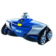 Robot Zodiac MX8