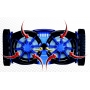 Robot hydraulique piscine Zodiac MX8