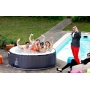 Spa Gonflable Super SPARK FAMILY rond 6 places