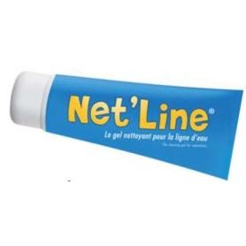 Gel nettoyant ligne d'eau piscine 2 en 1 NET LINE