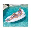 Lounger surf : fauteuil piscine gonlable