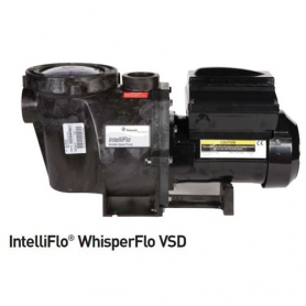 Pompe Intelliflo WHISPERFLO VSD à vitesse variable