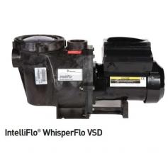 Pompe Intelliflo WHISPERFLO VSD à vitesse variable