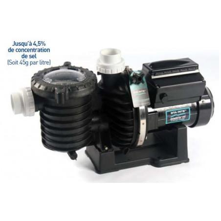 Pompe Intelliflo Sta Rite SW 5P6R-VSD à vitesse variable