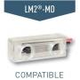 Cellule compatible électrolyseur ZODIAC LM2